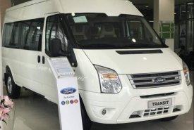 Cần bán Ford Transit sản xuất 2019, màu trắng, nhập khẩu nguyên chiếc giá 750 triệu tại Tp.HCM