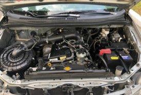 Bán Toyota Innova 2.0E 2016, màu bạc số sàn, giá tốt giá 630 triệu tại Tp.HCM