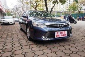 Bán Toyota Camry 2.0E sản xuất 2015 chính chủ giá 850 triệu tại Hà Nội