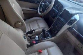 Cần bán Chevrolet Captiva LT đời 2007, xe chỉ lỗi nhỏ tí ti 1 chút ở nắp sau giá 268 triệu tại Bình Định