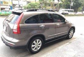 Chính chủ bán lại xe Honda CR V sản xuất 2012, sử dụng bình thường giá 650 triệu tại Hà Nội