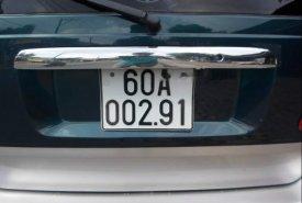 Cần bán lại xe Toyota Zace GL sản xuất 2003, nhập khẩu nguyên chiếc như mới giá cạnh tranh giá 283 triệu tại Bình Dương
