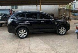 Bán xe Chevrolet Captiva sản xuất năm 2009, màu đen số tự động, 500 triệu giá 500 triệu tại Hà Nội
