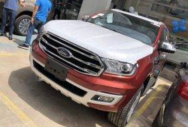 Bán Ford Everest 2019, màu đỏ, xe nhập, giao xe ngay giá 990 triệu tại Tp.HCM