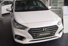 Bán xe Hyundai Accent năm sản xuất 2019, màu trắng giá 425 triệu tại Hà Nội