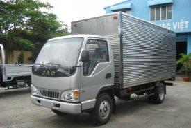 JAC 1,5 tấn thùng kín, 60tr nhận xe giá 312 triệu tại Tp.HCM
