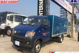 Xe tải thùng bạt DONGBEN Q20 , thùng dài 3m3 , giá rẻ giá 250 triệu tại Bình Dương