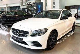 Mercedes C300 AMG 2020 giao ngay giá ưu đãi lớn nhất, mua xe chỉ với 399tr giá 1 tỷ 897 tr tại Hà Nội
