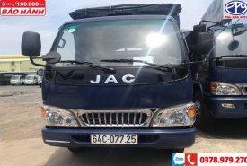 Xe tải JAC L250 2tấn4 - Thùng lửng dài 4m2 giá 392 triệu tại Bình Dương