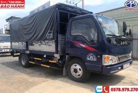 Xe tải JAC L250 2tấn4 - Thùng lửng dài 4m2 giá 392 triệu tại Cần Thơ