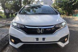 Cần bán xe Honda Jazz RS 2018, màu trắng, nhập khẩu giá 624 triệu tại Tp.HCM