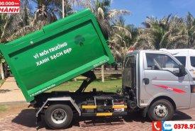 Xe ép rác JAC -3.5 khối - giá tốt giá 299 triệu tại Bình Dương