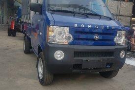 Xe tải Dongben 800kg đời 2019 giá rẻ, hỗ trợ vay 80% giá trị xe giá 149 triệu tại Tp.HCM
