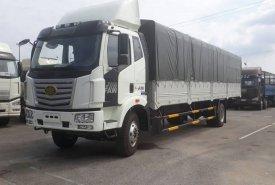 Bán xe tải thùng dài 9.7 mét nhập khẩu - tải 8 tấn giá 990 triệu tại Bình Dương