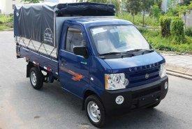 Bán xe tải nhẹ 810KG Dongben- hỗ trợ vay ngân hàng tối đa giá 170 triệu tại Tp.HCM
