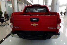 Cần bán xe Chevrolet Colorado High Country 2018, màu đỏ, nhập khẩu, mới 100% giá 819 triệu tại Bình Dương