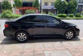 Chính chủ bán Toyota Corolla altis AT đời 2009, màu đen, xe nhập giá 412 triệu tại Hà Nội