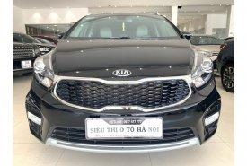 HCM: Kia Rondo 2.0 AT 2018, màu đen, odo chỉ 31.000km giá 610 triệu tại Tp.HCM
