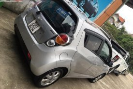Bán Daewoo Matiz Groove 2009 màu bạc, số tự động, nhập khẩu Hàn Quốc giá 190 triệu tại Hải Dương