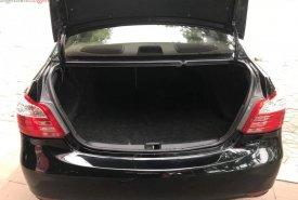 Bán Toyota Vios 1.5 AT đời 2012, màu đen, nội ngoại thất siêu đẹp giá 380 triệu tại Hải Phòng