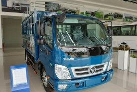 Bán xe tải, tải trọng 3.5 tấn, thùng dài 4.3m, tỉnh BR - VT giá 354 triệu tại BR-Vũng Tàu