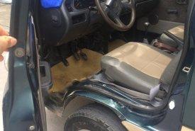 Bán Daihatsu Citivan 1.6 MT sản xuất năm 2003, màu xanh lam, nhập khẩu, xe đẹp, gia đình đi giữ gìn cẩn thận giá 76 triệu tại Hà Nội