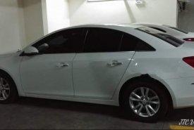 Bán Chevrolet Cruze đời 2018, màu trắng, giá chỉ 430 triệu giá 430 triệu tại Tp.HCM