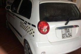 Cần bán xe Chevrolet Spark đời 2009, màu trắng giá 93 triệu tại Vĩnh Phúc