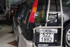 Bán Ford Everest sản xuất 2006, màu đen, xe gia đình   giá 310 triệu tại Tp.HCM