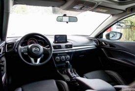 Chính chủ bán xe Mazda 3 2017, màu đen giá 618 triệu tại Bình Dương