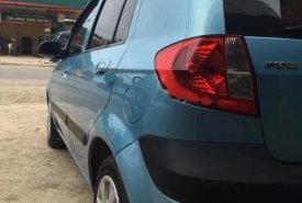 Bán Hyundai Getz 2009, màu xanh lam, xe nhập, 225tr giá 225 triệu tại Hà Nội