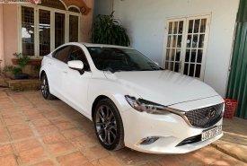 Bán Mazda 6 sản xuất 2018, màu trắng, nhập khẩu  giá 850 triệu tại Lâm Đồng
