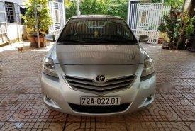 Bán Toyota Vios năm 2011, màu bạc số tự động giá 385 triệu tại BR-Vũng Tàu