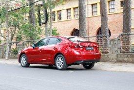 Bán xe Mazda 3 1.5AT đời 2019, màu đỏ, giá tốt giá 657 triệu tại BR-Vũng Tàu