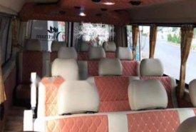 Bán xe Mercedes Sprinter đời 2011, màu bạc, giá 355tr giá 355 triệu tại Thái Nguyên