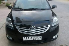 Bán xe Toyota Vios đời 2013, màu đen, nhập khẩu nguyên chiếc, giá 270tr giá 270 triệu tại Thanh Hóa