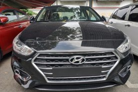 Hyundai Accent 1.4MT full đen, hỗ trợ trả góp 80%, bao hồ sơ nợ xấu + Call 0932013536 giá 475 triệu tại Tp.HCM
