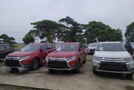Bán xe Mitsubishi Outlander Hưng Yên giá rẻ giá 785 triệu tại Hưng Yên