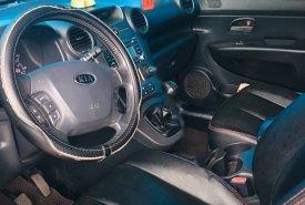 Nâng đời nên bán xe Kia Carens năm 2010, màu đen giá 295 triệu tại Sơn La