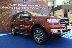 Bán ô tô Ford Everest 2019, nhập khẩu nguyên chiếc giá 1 tỷ 277 tr tại Tp.HCM