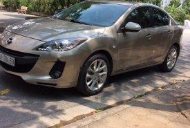 Có việc cần bán Mazda 3S 2014, màu ghi vàng giá 483 triệu tại Hà Nội