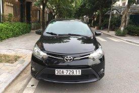 Tôi cần bán gấp chiếc Toyota Vios 1.5E số sàn, màu đen, chính chủ gia đình tôi đang sử dụng LH 0988068623 giá 415 triệu tại Hà Nội