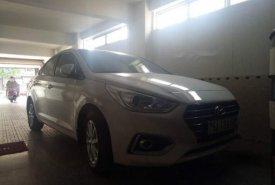 Bán Hyundai Accent năm sản xuất 2018, màu trắng, giá chỉ 485 triệu giá 485 triệu tại TT - Huế