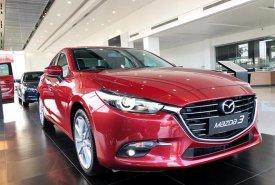 Bán Mazda 3 ưu đãi giá cực khủng trong T7/2019 giá 669 triệu tại Nghệ An