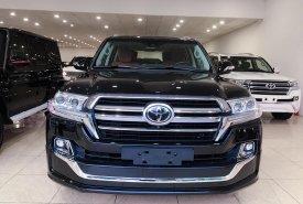 Siêu Vip .Toyota Landcruise VXS 5.7 sản xuất 2019 ,4 chỗ,4 ghế Massage,5 cửa hít,xe giao ngay. giá 9 tỷ 300 tr tại Hà Nội
