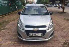 Bán Chevrolet Saprk Van 2014 nhập khẩu nguyên chiếc giá 203 triệu tại Hà Nội