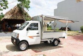 Bán xe Dongben 770kg thùng cánh dơi, hỗ trợ vay ngân hàng tối đa giá 180 triệu tại Tp.HCM