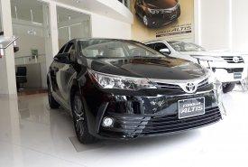 [ Toyota Corolla Altis 2020 Màu Đen ] phiên bản 1.8G cao cấp, trả trước chỉ từ 200 triệu nhận xe mới 100% giá 731 triệu tại BR-Vũng Tàu