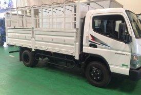 Bán gấp xe tải Mitsubishi Canter 6.5 tải trọng 3,5 tấn thùng bạt giá 650 triệu tại Hà Nội