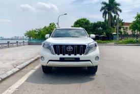 Cần bán xe Toyota Prado TX.L đời 2016, màu trắng, xe nhập giá 1 tỷ 970 tr tại Hà Nội